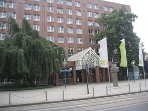 Klinikum_dortmund_eingang_klinikzentrum_mitte