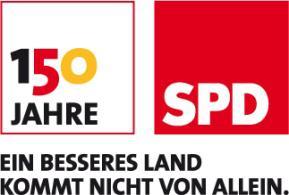 SPD 150 Jahre