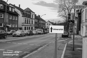 Stockumer - Ecke Ostenbergstraße