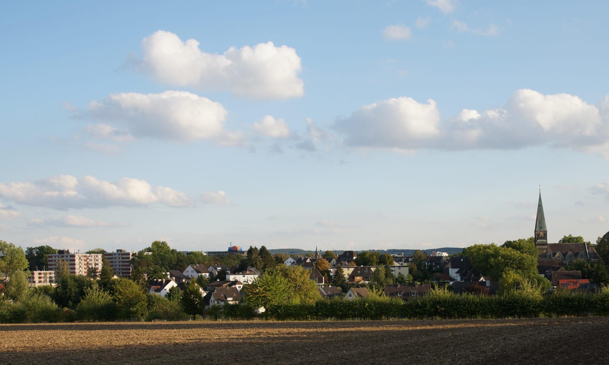 Ortsverein Dortmund-Barop